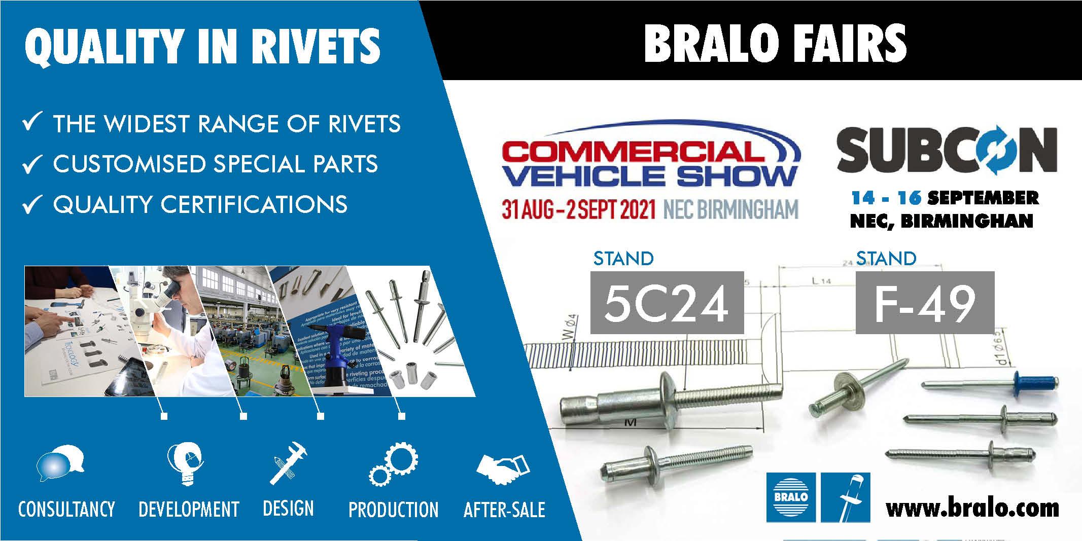Rivet manufacturer